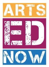 Arts Ed Now Logo