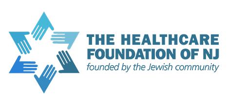 The Healthcare Foundation of NJ Logo