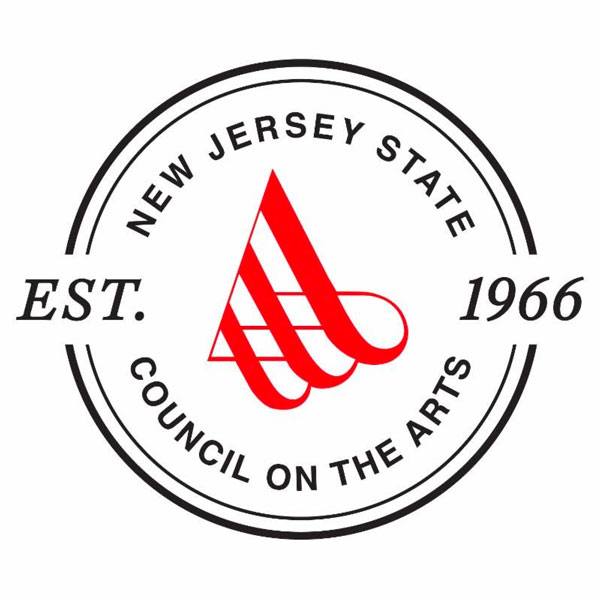 NJ State Council on the Arts Logo