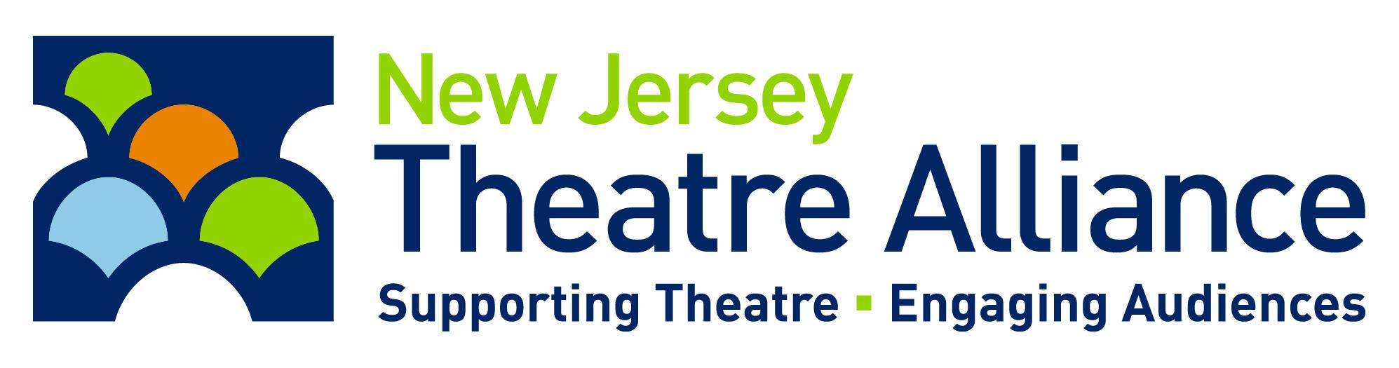 New Jersey Theatre Alliance Logo